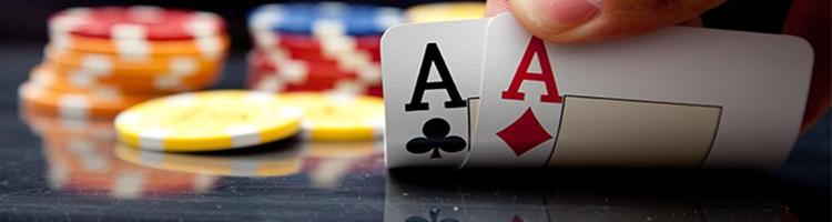 Texas-Holdem-Poker spelen