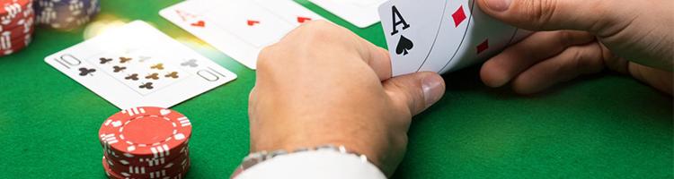 poker tips voor het spelen online casino