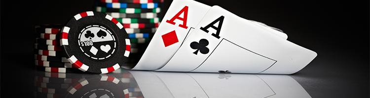 poker toernooi spelen